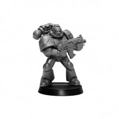 Dark Angels Space Marines E