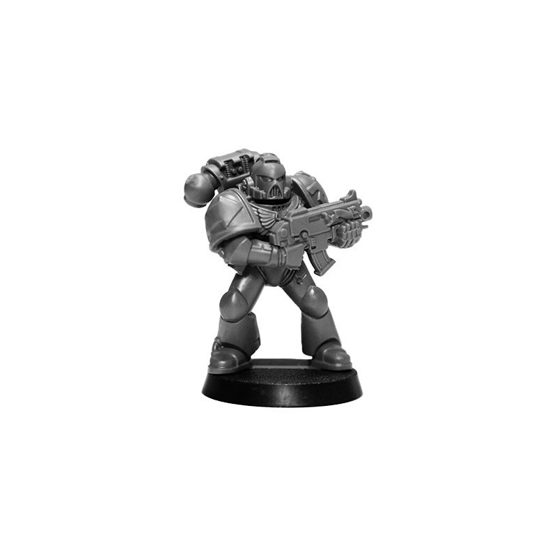 Space Marines Dark Angels E