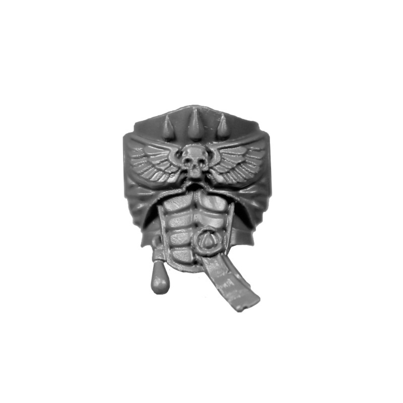 Torso A Blood Angels Space Marines Sanguinary Guard.