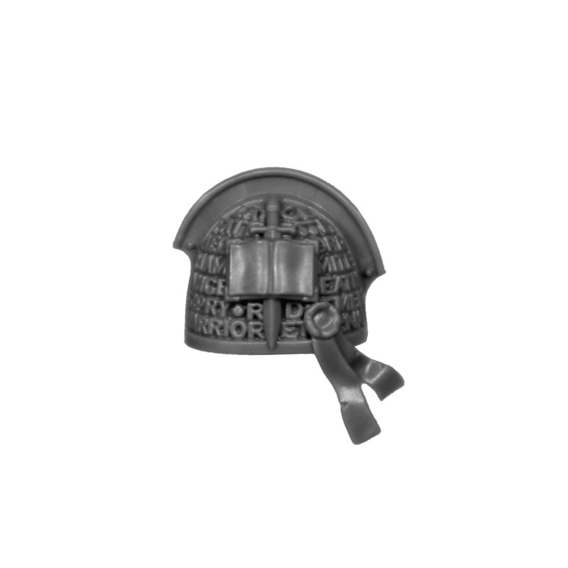 Shoulder Pad D Warhammer Grey Knighs bitz