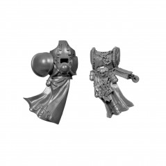 Body - Librarian Warhammer 40k Space Marines Bitz