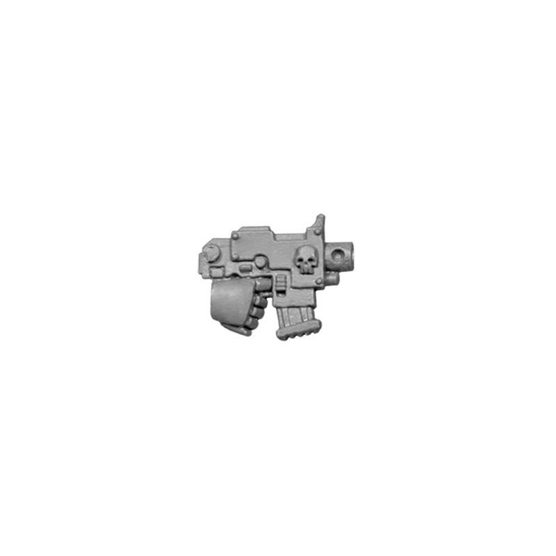 Bolt Pistol right hand Warhammer 40k Space Marines bitz