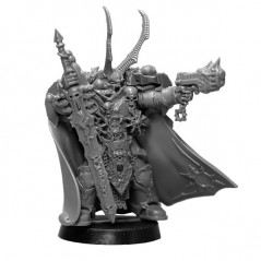 Kranon the Relentless Chaos Lord