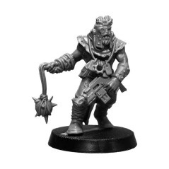 Chaos Cultist of sect Anarkus D