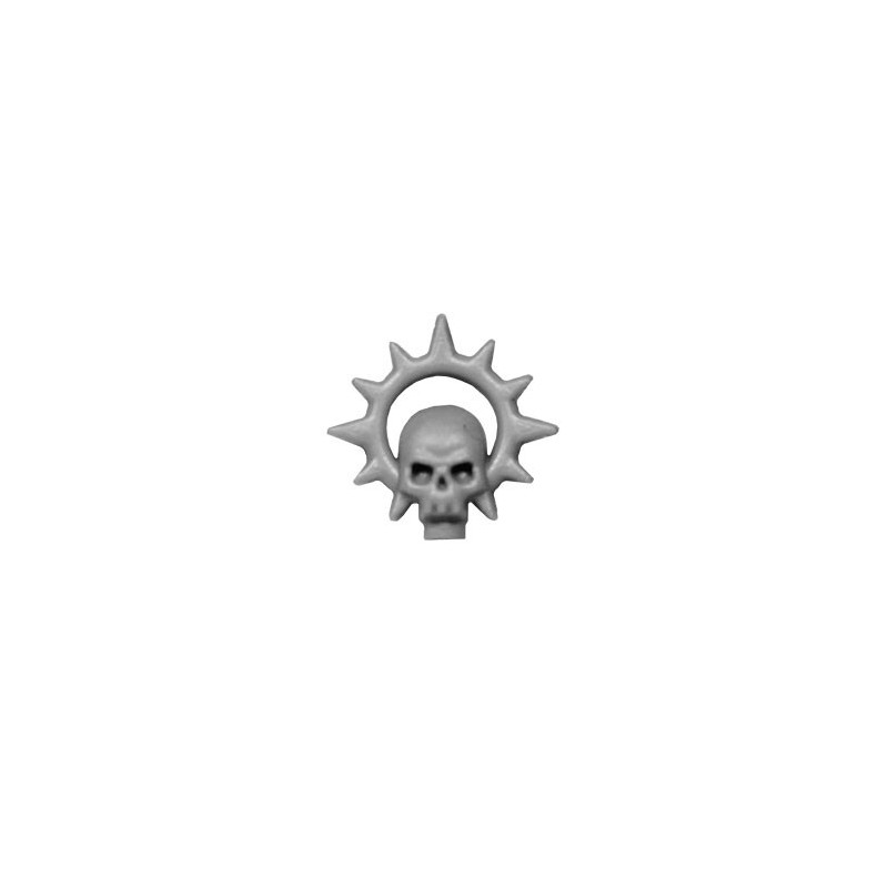 Banner Top Icon B Warhammer 40k Tactical Squad bitz