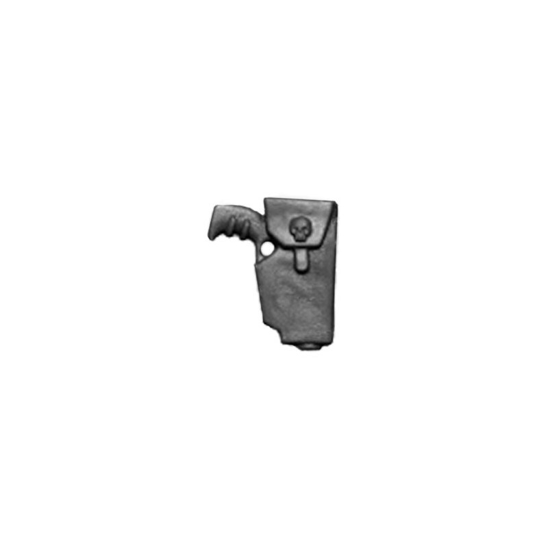 Holster escouade de commandement Space Marines Warhammer 40k