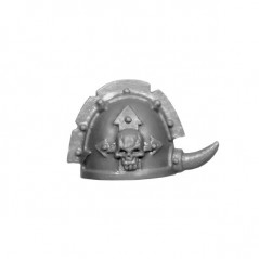 Shoulder Pad I Warhammer 40k bitz Chaos Space Marines