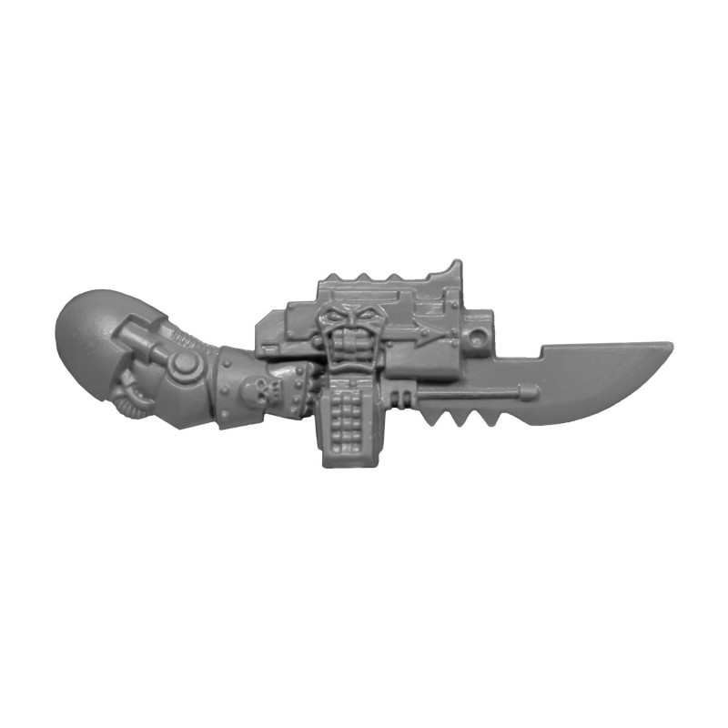 Storm Bolter A W40k bitz Chaos Space Marines Terminator