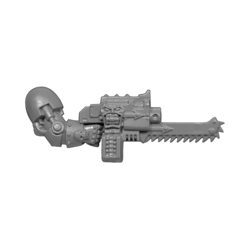 Storm Bolter B W40k bitz Chaos Space Marines Terminator