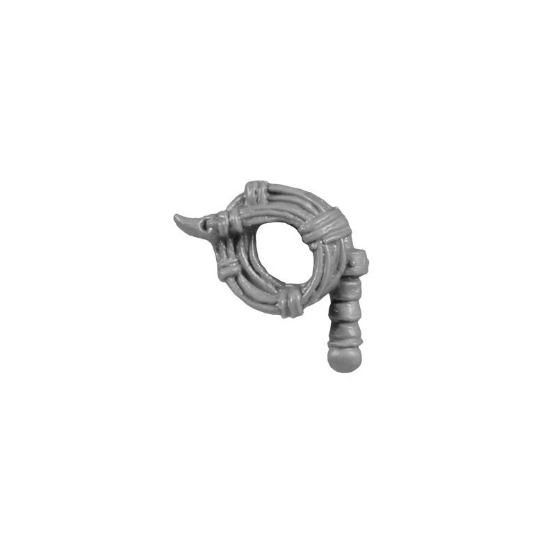 Coiled Whip Gretchins Orks bitz Wh40k