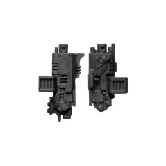 Double Bolter Vehicle Warhammer 40k Rhino bitz