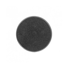 32mm Round Closed Base