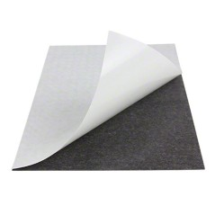 A5 Adhesive Magnetic Sheet