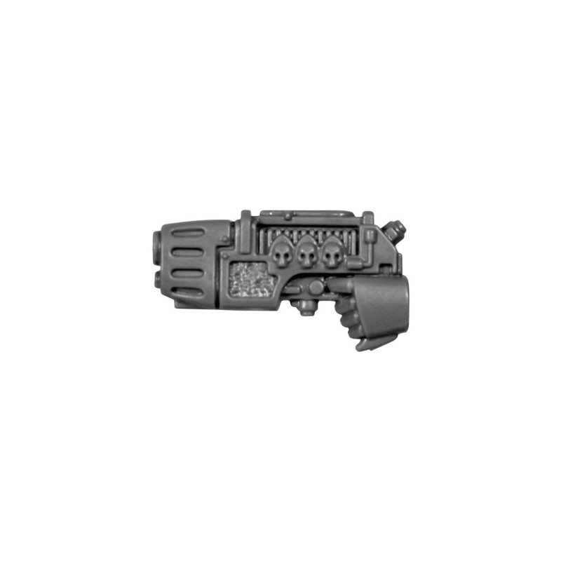 Pistolet Plasma Dark Angel upgrade pack