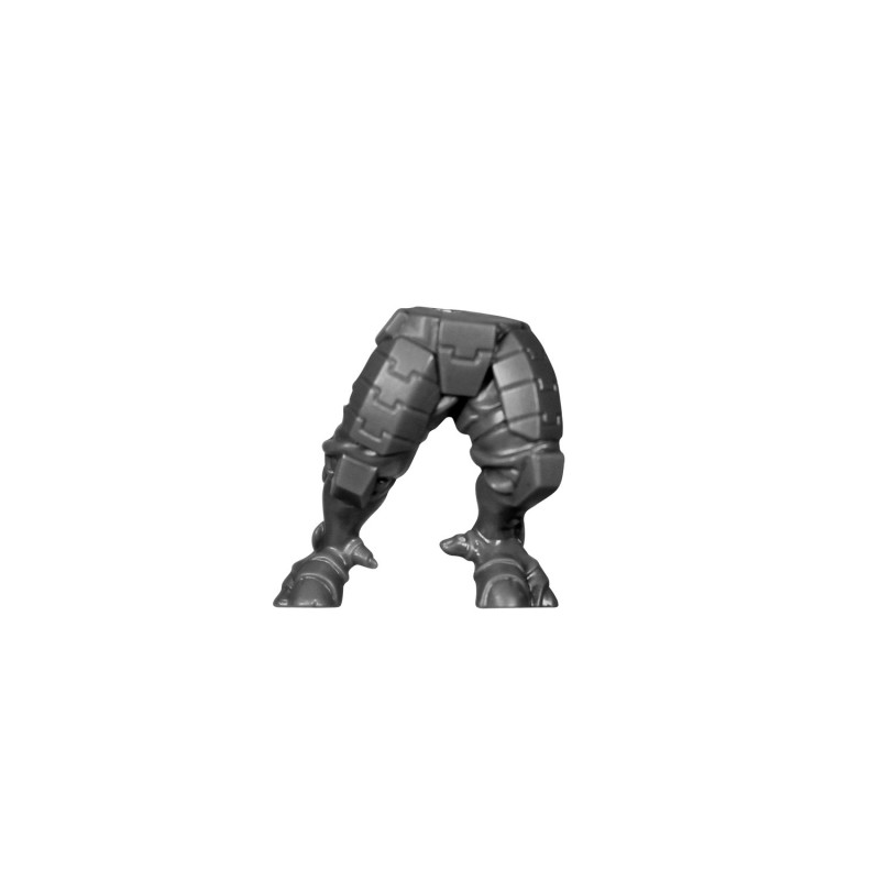 Jambes B bitz Fire Warriors Warhammer 40k