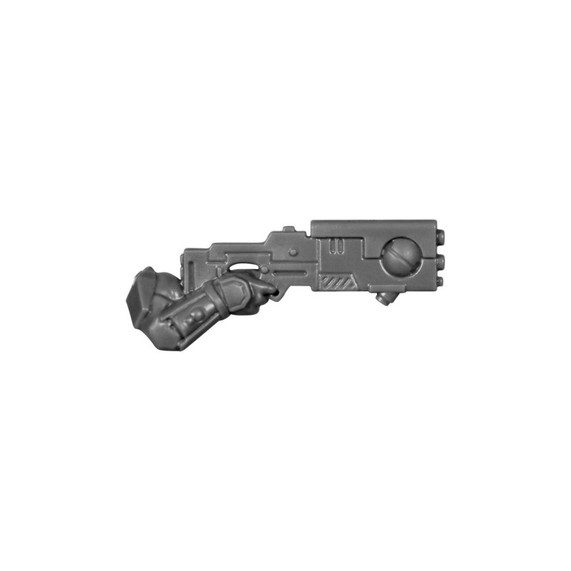 Pulse blaster D Warhammer 40k Fire Warriors bitz