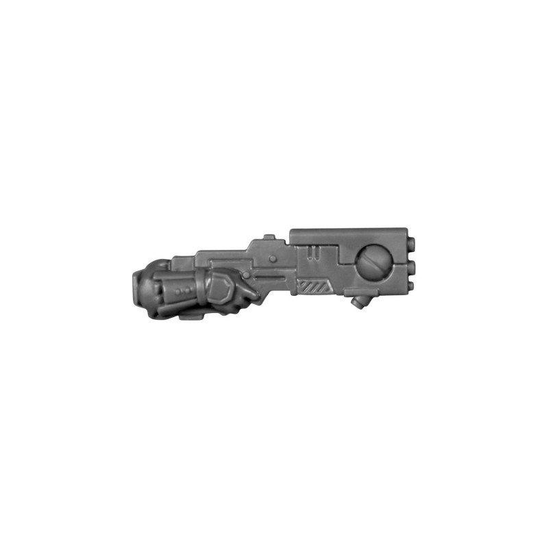 Pulse blaster E Warhammer 40k Fire Warriors bitz