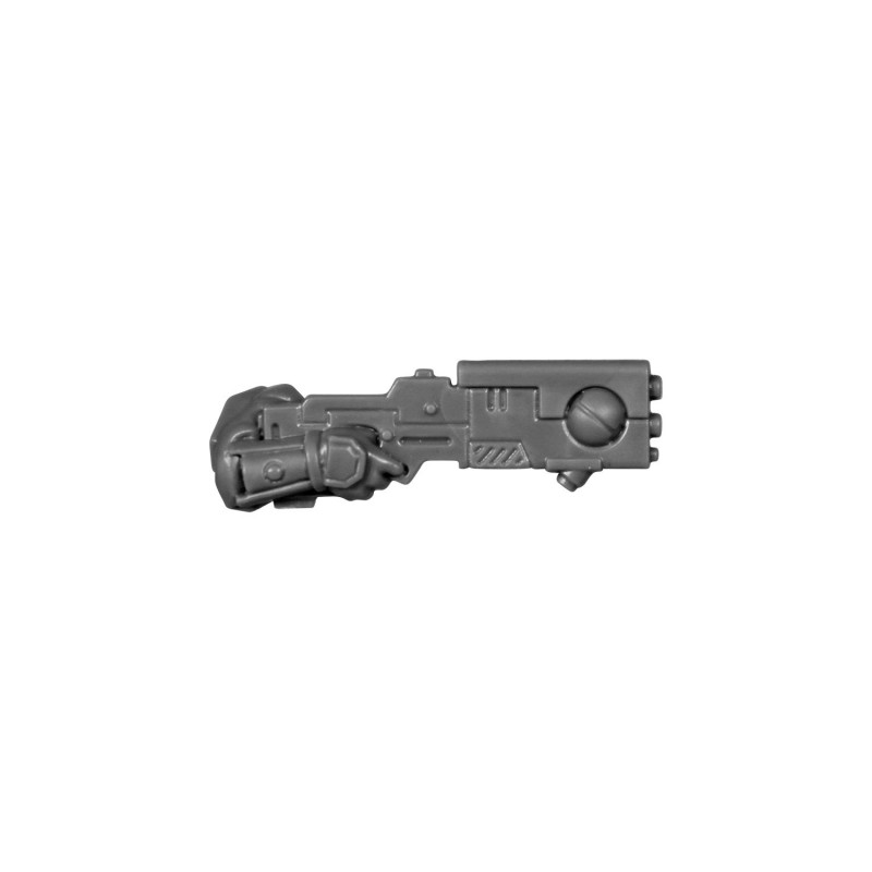 Pulse blaster F Warhammer 40k Fire Warriors bitz