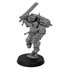 Antor Delassio - Blood Angels Deathwatch Overkill