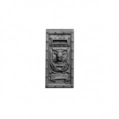 Plaque Sarcophage Dreadnought C