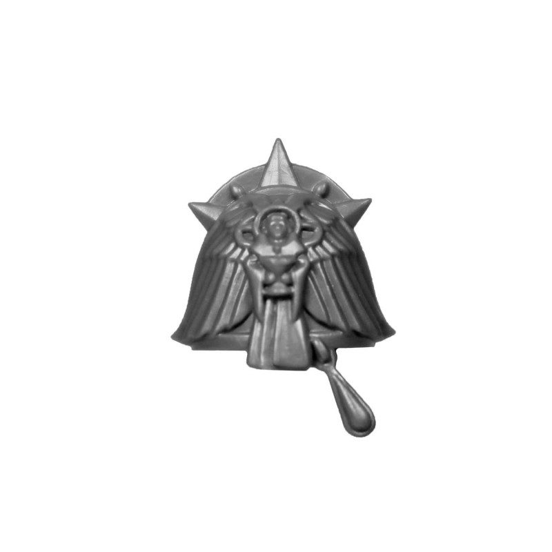 Shoulder Pad K Warhammer 40k Blood Angels bitz