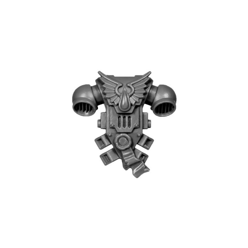 Pack Dorsal A bitz Blood Angels Warhammer 40k