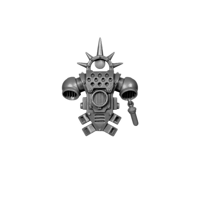 BackPack H Warhammer 40k Blood Angels bitz