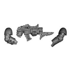 Bolter C