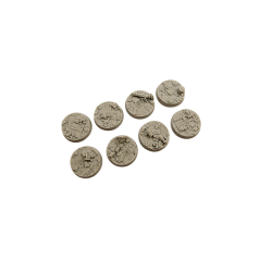 Ancient Base Round 32mm x4