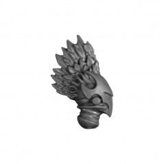 Head G