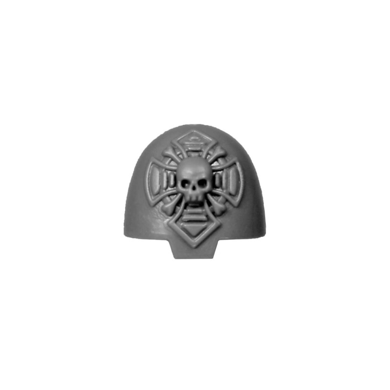 Shoulder Pad G Warhammer 40k Blood Angels bitz