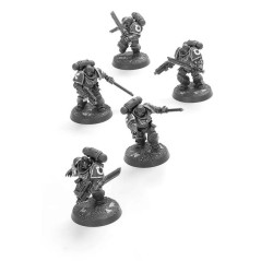 Assault Intercessors x5