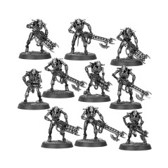 Necron Warriors x10