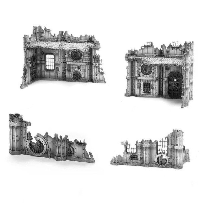 Imperial Ruins