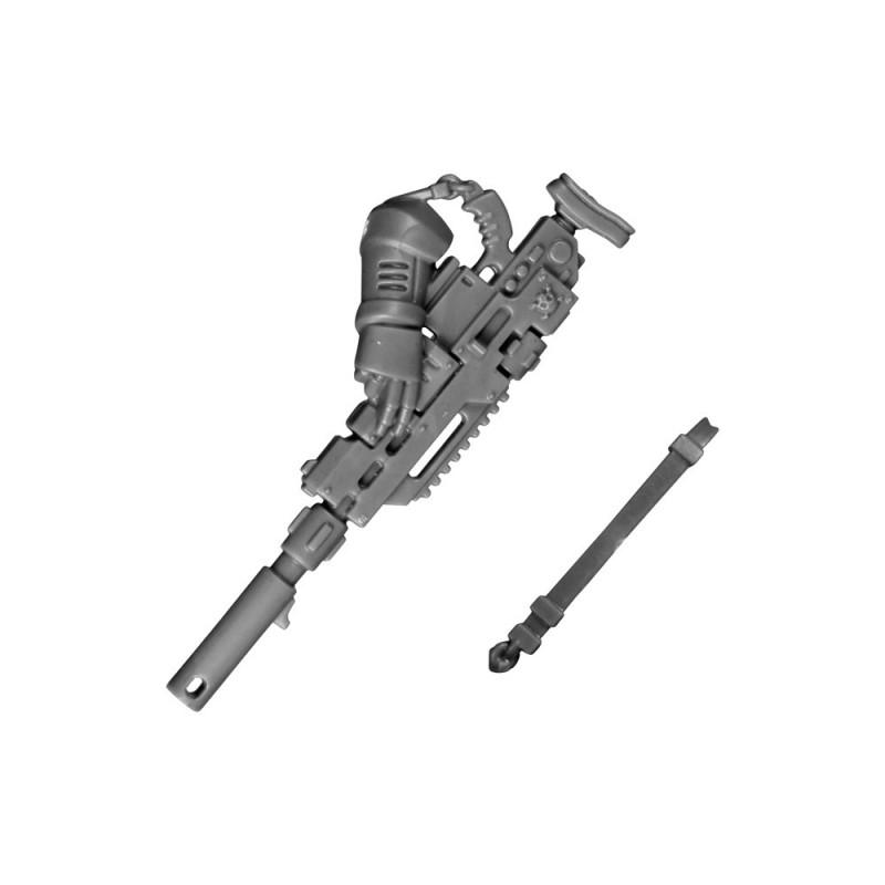 Eliminator A - Bolt Sniper Rifle
