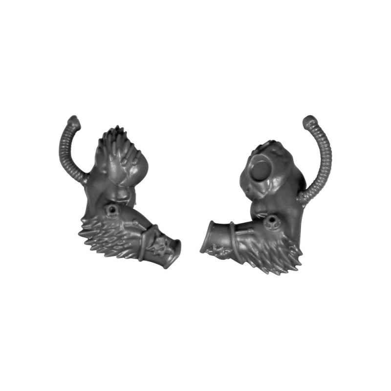 Pair of Arms A