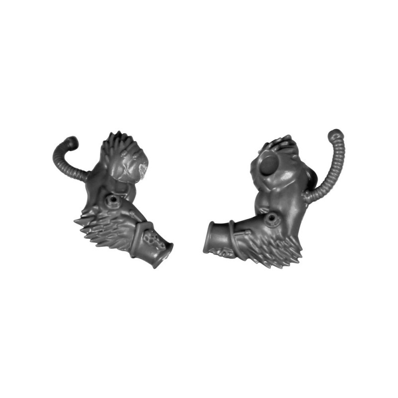 Pair of Arms D