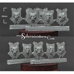 Wolf Shields