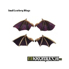Small Leathery Wings