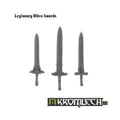 Legionary Vibro Swords