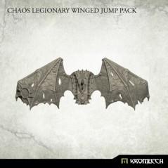 Chaos Legionary Winged Jump Pack