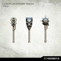 Chaos Legionary Maces