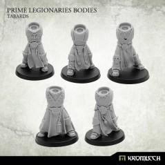 Prime Legionaries Bodies: Tabards