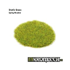 Herbe Statique - Spring Meadow