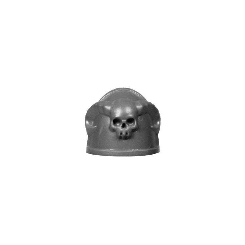 Shoulder Pad - Librarian Warhammer 40k Space Marines Bitz