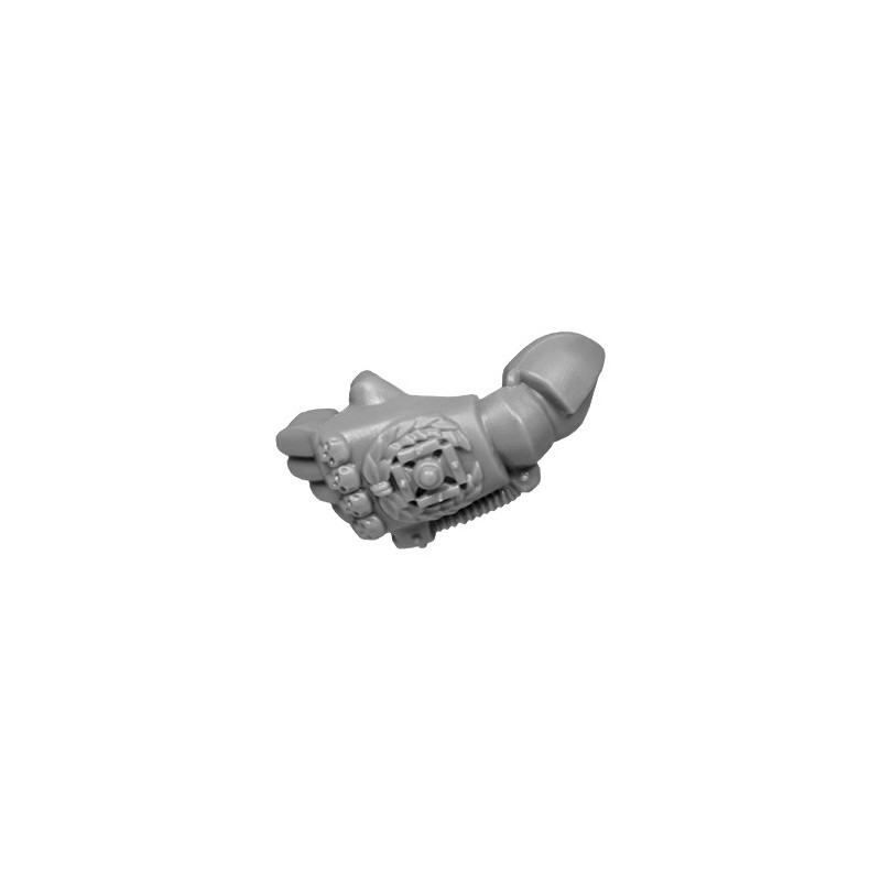 Power Fist Warhammer 40k Sternguard Veterans Space Marines bitz