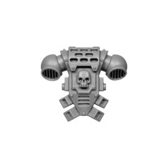 Back Pack B Warhammer 40k Tactical Squad bitz