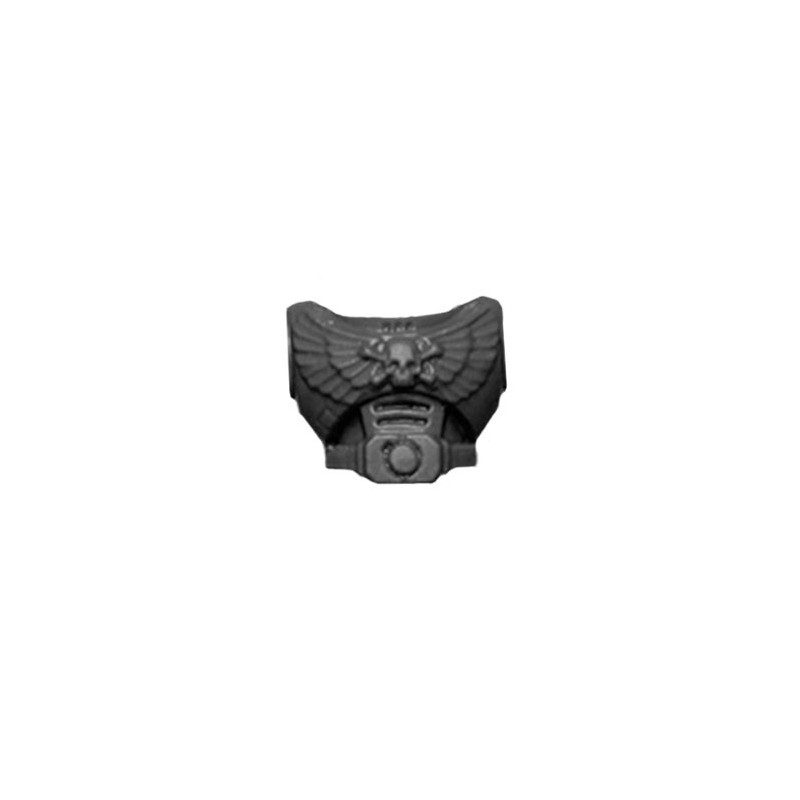 Torso with Skull and Eagle B Warhammer 40k Space Marines Command Squad bitz