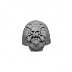 Terminator Shoulder Pad B