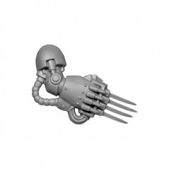 Lightning Claw Right D Warhammer 40k Terminator bitz
